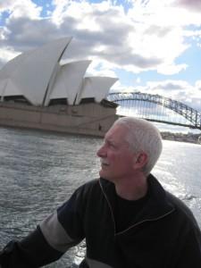 Bob Anderson - Leadership Circle Founder