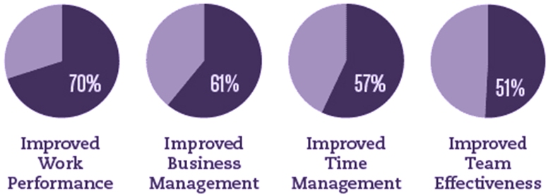 Ancora Learning Coaching Service - Increased Productivity