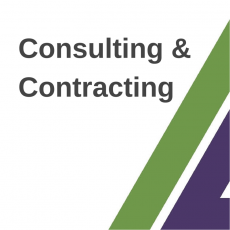 Consultant and Contracting