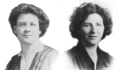 MBTI   Katharine Briggs and Isabel Myers: the creators